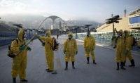 """L'Oms: """"Non ci sono ragioni per rinvio Olimpiadi di Rio"""""""