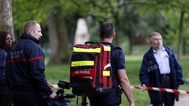 Parigi, fulmine colpisce un parco  feriti almeno 8 bambini, alcuni gravi