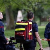 Parigi, fulmine colpisce un parco, feriti 8 bambini, alcuni gravi