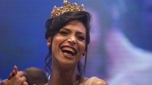 Israele, la prima miss Trans È una ballerina araba cattolica