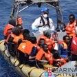 """Migranti, Mattarella:  """"Il problema si affronta  con più integrazione"""""""