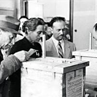 Referendum del 1946, Scalfari: