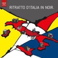 """""""Italia noir"""": in edicola con Repubblica il racconto della realtà"""