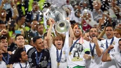 La Champions al Real Madrid Atletico ko   foto       solo ai rigori
