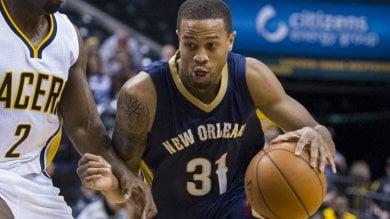 Basket: tragedia in Nba, Dejean-Jones dei Pelicans ucciso in una sparatoria
