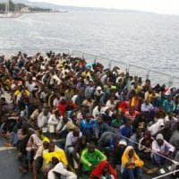 Pozzallo, Augusta, Porto Empedocle: arrivano i superstiti dei naufragi
