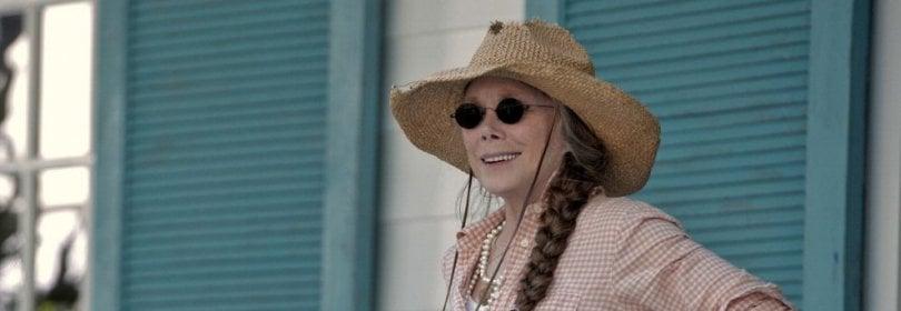 Il lato oscuro di Sissy Spacek, da Carrie a 'Bloodline 2' -  Foto  -  Video Fratelli e segreti  /  I protagonisti