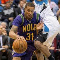 Basket, Nba: Dejean-Jones ucciso da colpi di pistola