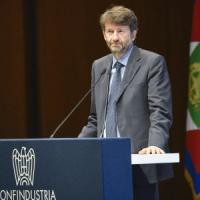 """Dario Franceschini: """"Chi vuole sconfiggere Renzi usi le elezioni o il congresso, non una..."""