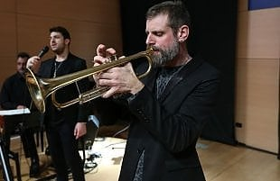 """""""Spiritual Live"""" con Fabrizio Bosso la grande tradizione black"""
