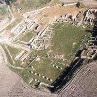 Su manto del guerriero i ricami più antichi d'Italia