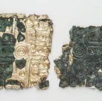 I ricami del guerriero scoperti a Herdonia: sono i più antichi d'Italia