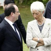 Il Fmi condanna il neo-liberismo: strappo contro austerità e diseguaglianze