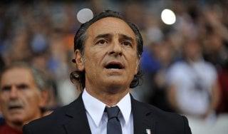 Lazio: Prandelli, Ventura o Inzaghi, panchina ancora in alto mare