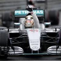 F1, Gp Monaco: il trionfo di Hamilton