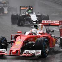 F1, a Monaco mea culpa di Vettel:
