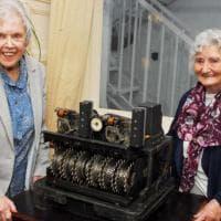 Bletchley Park, così gli alleati intercettavano i messaggi dei nazisti