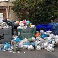 Sciopero rifiuti, l'Italia a rischio caos cassonetti