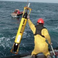Volo Egyptair, quel 'Detector' che troverà le scatole nere in fondo al Mediterraneo