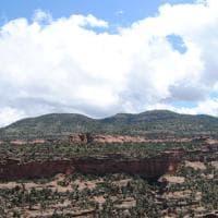 Colorado in bicicletta, sogno on the road