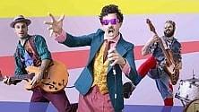 Nobraino, 'Vertigini', il nuovo video a lato palco