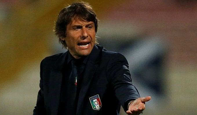 I dubbi di Conte: rischiano Insigne e De Rossi