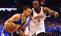 Curry, stanotte ultimo atto  LeBron aspetta la rivale   vd
