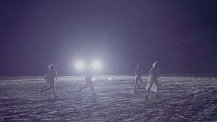 Il miglior brano della settimana The Kills con ''Siberian Nights''   di ERNESTO ASSANTE