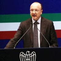 """Riforme, Boccia a Berlusconi: """"Giudizio ingeneroso verso Confindustria"""""""