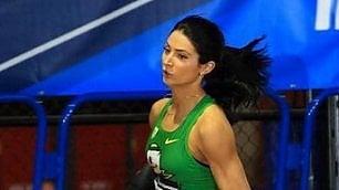 Cunliffe, un'americana per l'Italia A Rio 2016 sarà 'azzurra' nei 100m