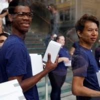 Ex dipendente Apple confessa: lavorare in uno Store? Un incubo