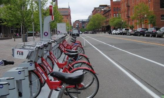 Colorado in bicicletta: la nuova frontiera del viaggio on the road