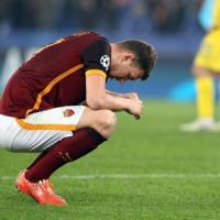 Roma, Dzeko si fa male in nazionale. Stadio, progetto in Regione