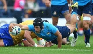 """Rugby, O'Shea: """"Gori nuovo capitano, ha le qualità giuste"""""""