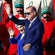 """Turchia, Erdogan tuona  contro i contraccettivi:  """"Il vero musulmano  non li deve usare"""""""