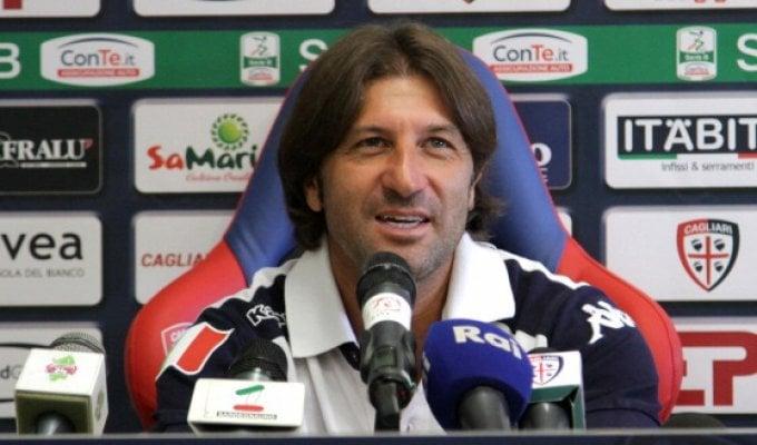 Cagliari, Rastelli rinnova: contratto fino al 2018