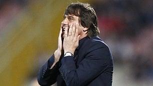 I dubbi di Conte sui 23 Insigne e De Rossi out?