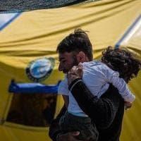 La storia di Osman: da Idomeni a Valencia grazie a una petizione