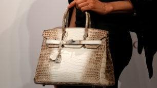 La borsa più cara del mondo venduta per 300mila dollari