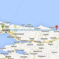 Turchia, italiano morto durante un'escursione