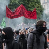 Francia, inizia la settimana degli scioperi 'illimitati' contro il Jobs Act di Hollande