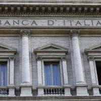 Bankitalia, il governatore chiede il passo indietro alle autorità Ue sul bail-in