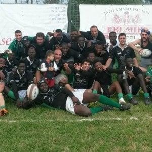 Rugby, da Lampedusa al campionato di C2: la vittoria è arrivata all'ultima giornata