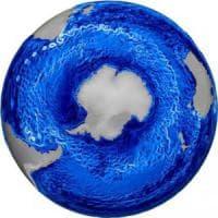 Uno scudo di correnti protegge l'Antartide dal riscaldamento
