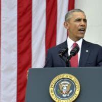 """""""Obama non ha mantenuto le promesse sui rifugiati"""": accolto un quarto dei siriani promessi"""