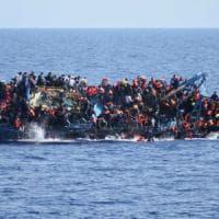 Unhcr, migranti: nel Mediterraneo 880 morti in una settimana.