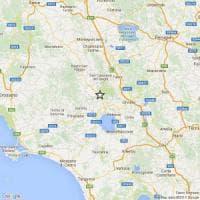 Umbria e alto Lazio, ancora scosse di terremoto:  scuole chiuse a Orvieto