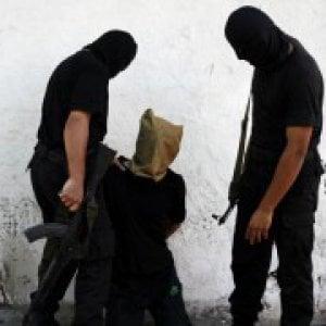 Gaza, tre esecuzioni, in Arabia Saudita ce ne sono state 100 in 5 mesi