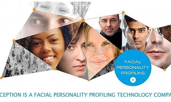 Faception, l'app che studia i tratti somatici e ragiona come Lombroso