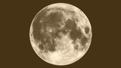 """""""L'acqua sulla Luna arrivò con gli asteroidi"""""""